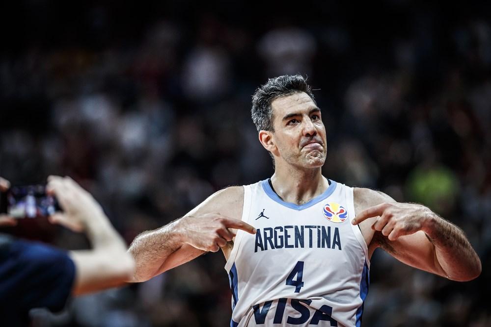 ¡Boom! Luis Scola ya tiene equipo: jugará en el Olimpia Milán