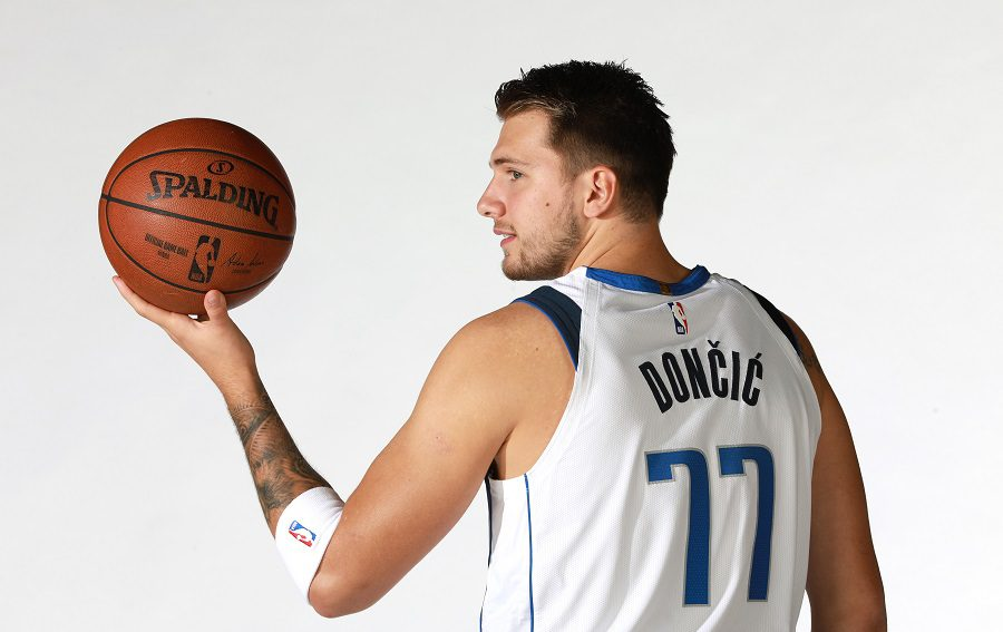 Guía NBA 2019/20: Dallas Mavericks, por Andrés Monje