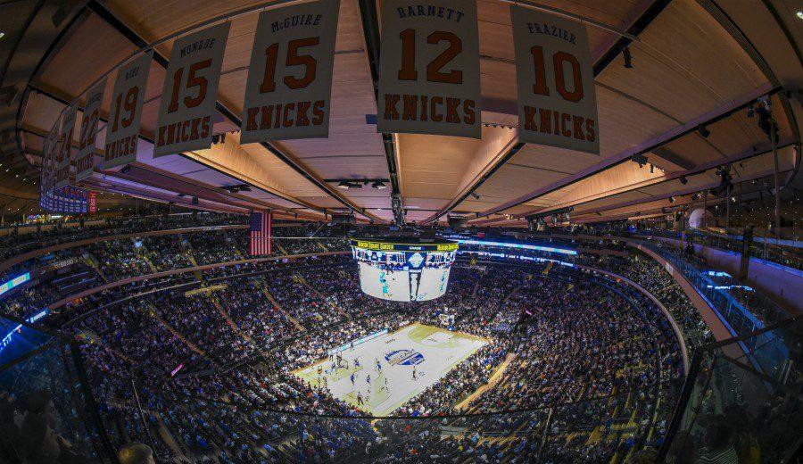 ¿Viajas a Nueva York? Aquí te contamos cómo conseguir entradas para la NBA