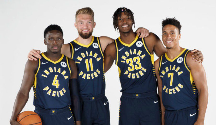 Guía NBA 2019/20: Indiana Pacers, por Andrés Monje