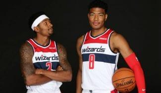Guía NBA 2019/20: Washington Wizards, por Andrés Monje