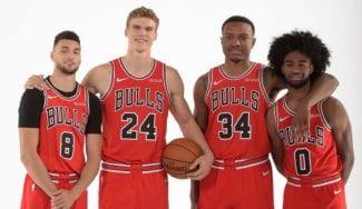 Guía NBA 2019/20: Chicago Bulls, por Andrés Monje