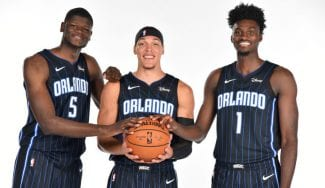 Guía NBA 2019/20: Orlando Magic, por Andrés Monje