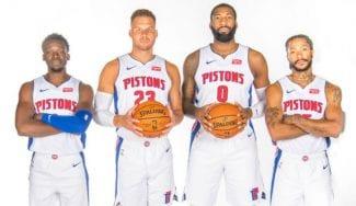 Guía NBA 2019/20: Detroit Pistons, por Andrés Monje