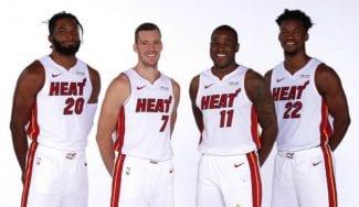 Guía NBA 2019/20: Miami Heat, por Andrés Monje