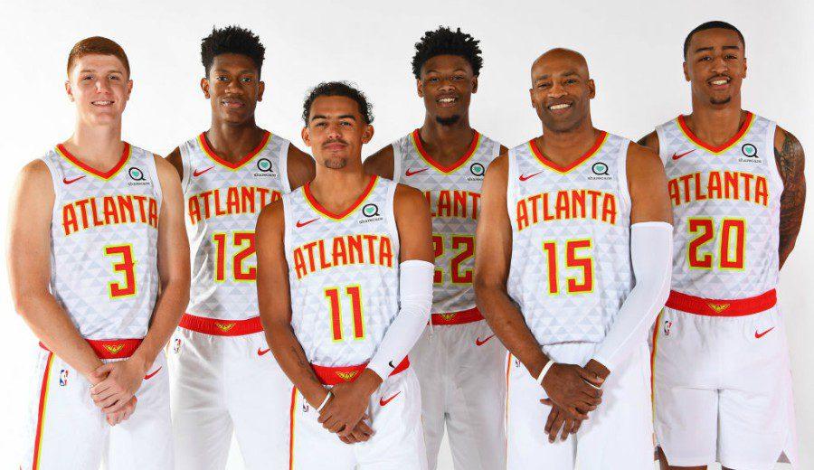 Guía NBA 2019/20: Atlanta Hawks, por Andrés Monje