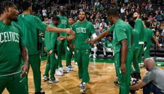 Tatum prefería jugar en los Suns a los Celtics antes de llegar a la NBA