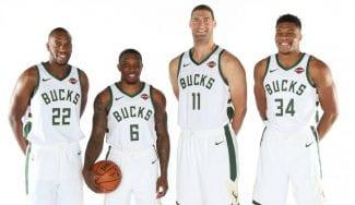 Guía NBA 2019/20: Milwaukee Bucks, por Andrés Monje