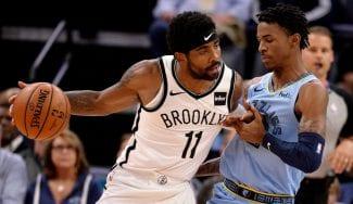 Partidazo entre Memphis y Brooklyn: duelo estelar, prórroga y game winner