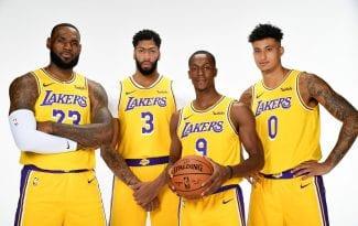 Guía NBA 2019/20: Los Angeles Lakers, por Andrés Monje