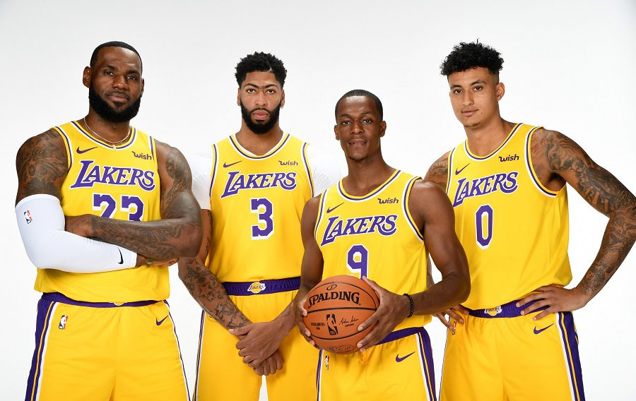Guía NBA 2019/20: Los Angeles Lakers, por Andrés Monje