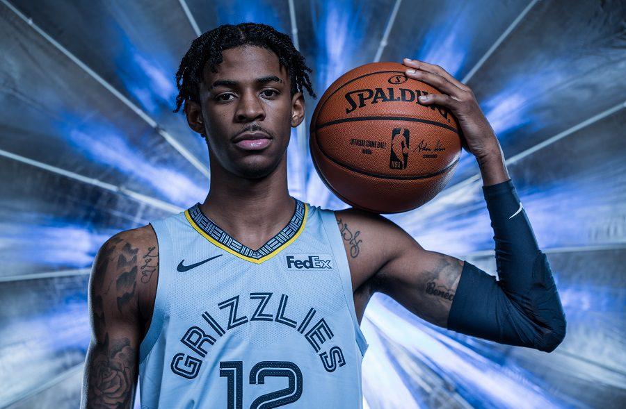 Guía NBA 2019/20: Memphis Grizzlies, por Andrés Monje