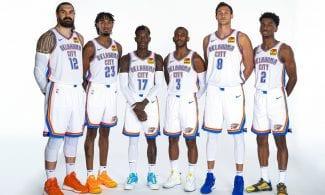 Guía NBA 2019/20: Oklahoma City Thunder, por Andrés Monje