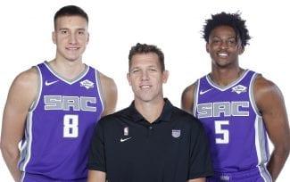 Guía NBA 2019/20: Sacramento Kings, por Andrés Monje