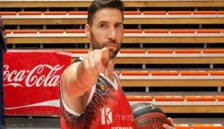 Sergi Vidal, 20 años en la máxima competición nacional