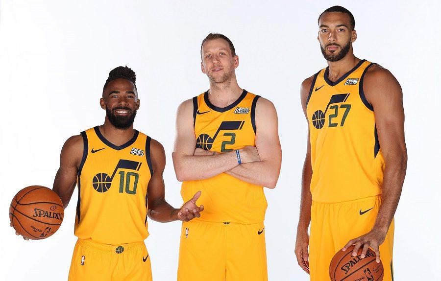 Guía NBA 2019/20: Utah Jazz, por Andrés Monje