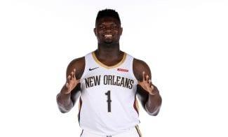 Guía NBA 2019/20: New Orleans Pelicans, por Andrés Monje