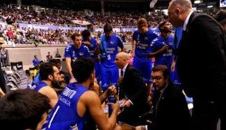 Ni el parón puede con San Pablo Burgos: otro triunfo al son de McFadden