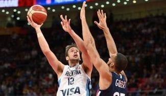 Marcos Delía firma en Italia: jugará en la Virtus de Bolonia