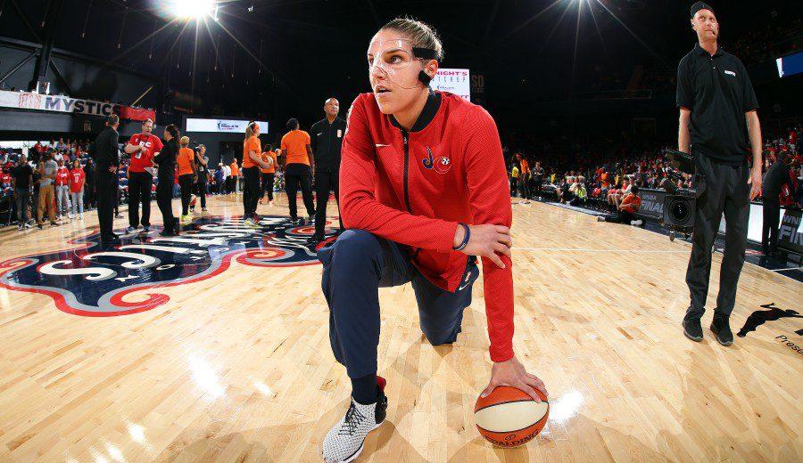 Connecticut empata las Finales WNBA… y Delle Donne se lesiona
