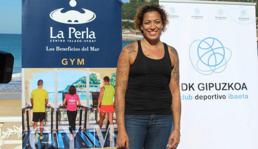 Erika de Souza sigue en España tras dejar Salamanca: jugará en Gipuzkoa