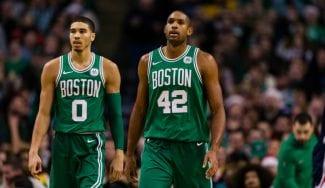 Horford se pronuncia: «Los Celtics del año pasado no podían coexistir»