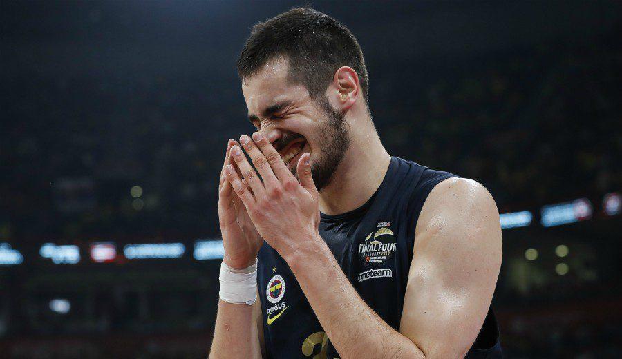 ¿La solución a los problemas de Fenerbahçe? Regresa Nikola Kalinic