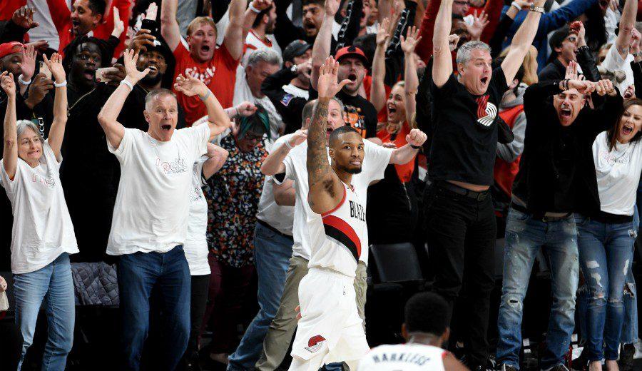 Contratos largos en la NBA: Lillard, el jugador que más dinero cobra