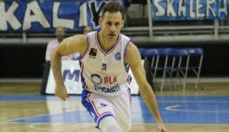 Game-Winner de Jasaitis y decisivo Pedro Llompart en LEB Oro