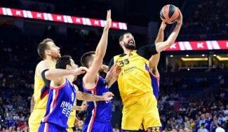Gran estreno del Barça y Baskonia en Euroliga: ambos ganan fuera de casa