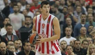 Un ex del UCAM Murcia llega al BAXI Manresa: Luka Mitrovic