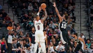 Cuatro equipos NBA marchan aún invictos: algunos… sorprendentes