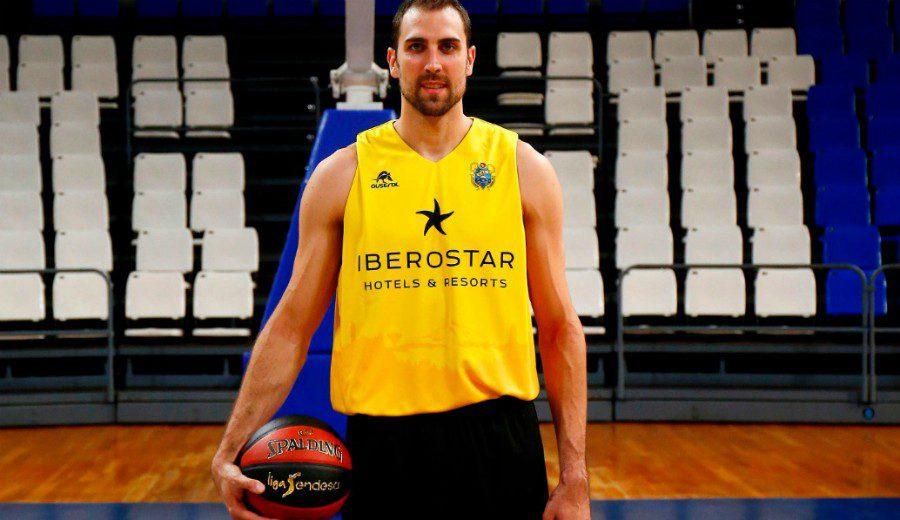 Pablo Aguilar deja el Iberostar Tenerife por lesión… pero no descarta volver