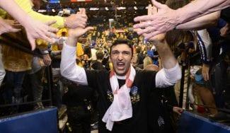 El consejo de Pachulia a Mejri tras fichar por el Real Madrid