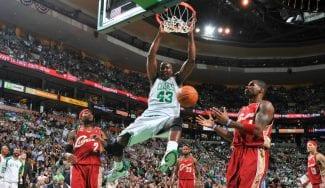 La crítica de Perkins a los jóvenes de la NBA: «Ahora hay mierda»