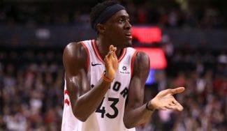 Siakam lo consigue: renueva su contrato con Toronto por el máximo