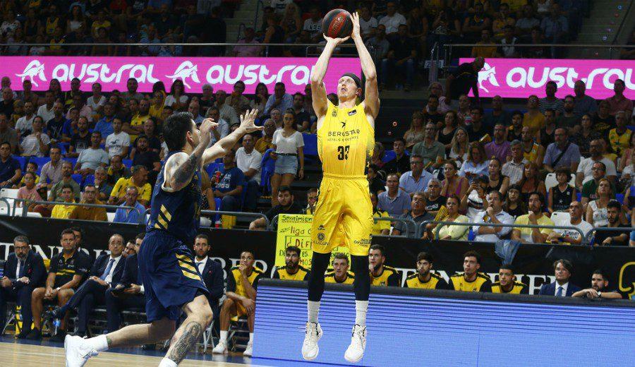 Sorpresa: Kyle Singler deja el Iberostar Tenerife y se retira del basket