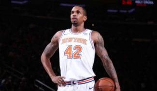 Los Nets cortan a 4 jugadores de golpe: uno de ellos, Lance Thomas