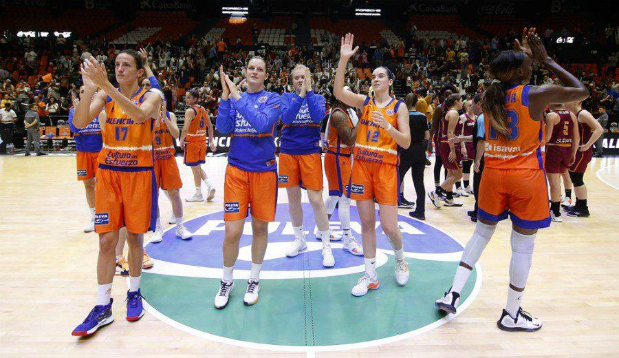 Jornada redonda de las chicas en Europa: todos los equipos ganan