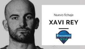 De Portugal a la Euroliga a la LEB Oro: el llamativo viaje de Xavi Rey