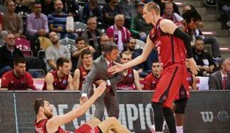 El Casademont Zaragoza sigue de dulce: triunfo agónico y sólo una derrota hasta ahora
