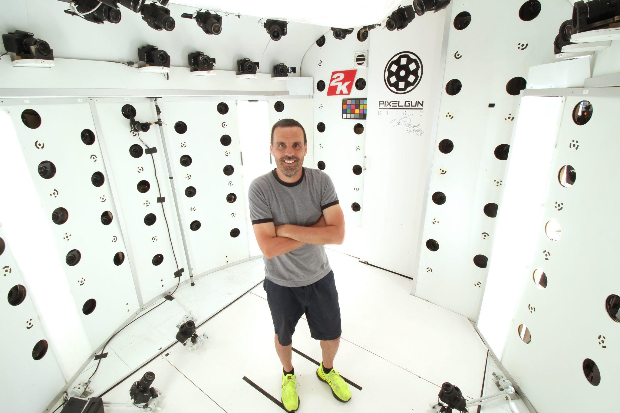 Entrevista a Outconsumer: Baloncesto y videojuegos, jugadores que juegan, anécdotas…