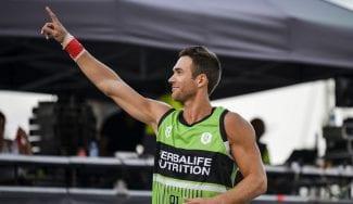 El sueño de Xavi Guirao: se sale en la EBA y quiere ir a los Juegos Olímpicos