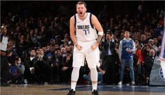 Luka Doncic, el más votado: Estos son los resultados del primer recuento para el All-Star Game NBA