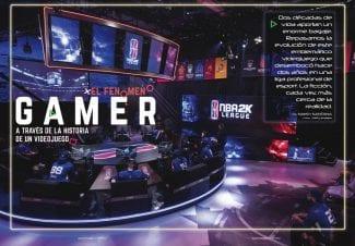 Reportaje: El fenómeno 'gamer' a través de la historia de un videojuego