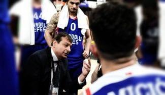 Ergin Ataman: el Joker de la Euroliga