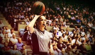Una entrevista especial con una árbitra de la Liga Endesa, una charla con Esperanza Mendoza…