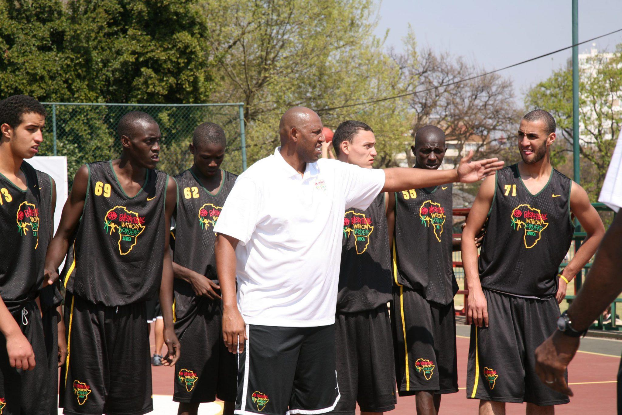 ¿Se encasilla a los jugadores africanos por su tamaño? Muy interesante reflexión de Siakam sobre su valor