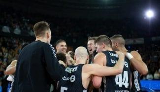 La Champions League anuncia nuevos equipos y uno de ellos es el RETAbet Bilbao Basket