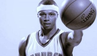 Sebastian Telfair: El último juguete roto de la NBA
